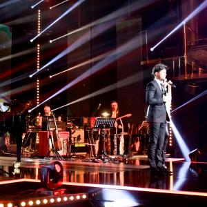 2015 La télé chante pour le sidaction - Photo: © Sylvie Grosbois