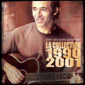 2012 - Jean-Jacques Goldman - La collection 1990-2001